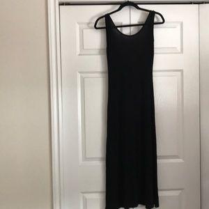 Dresses & Skirts - 🎃 5 for $15 sale! Black maxi dress